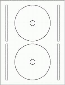Cd Template Hub Printable Labels For Cd 2 Up Blank Labels And Covers