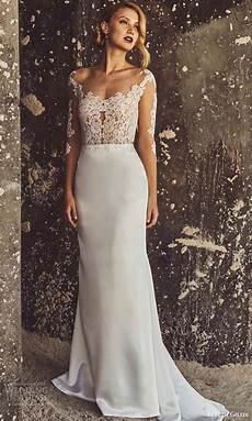 elbeth gillis 2017 wedding dresses luxury bridal
