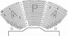 The Harv Seating Chart Segerstrom Stage Seating Chart