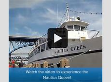 The Nautica Queen   Cleveland's Dining Cruise Ship