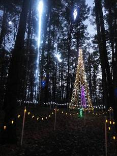 Garvan Woodland Gardens Christmas Lights 2018 Christmas Lights Garvan Gardens Picture Of Garvan