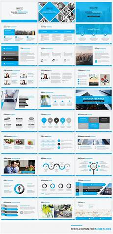 Business Presentation Powerpoint Templates Elite Corporate Powerpoint Template Makes Your