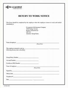 Sample Return To Work Note From Doctor S Doctor Notes Templates Note Templates Onlinestopwatchcom