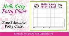 Hello Kitty Potty Training Chart Free Hello Kitty Potty Training Chart Acn Latitudes