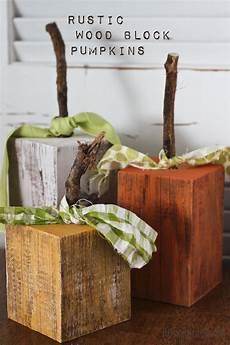 rustic wood pumpkins honeybear