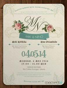 contoh undangan pernikahan unik melalui media sosial2
