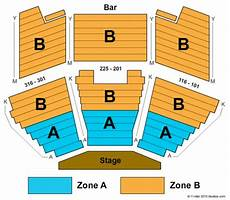 Borgata Theater Seating Chart Borgata Music Box Tickets In Atlantic City New Jersey