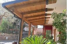 tettoie di legno tettoie in legno pino costruzioni srls casal velino