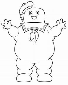 Malvorlagen Kostenlos Ghostbusters Ghostbusters Coloring Pages To And Print For Free