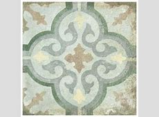 Merola Tile D'Anticatto Decor Palazzo 8 3/4 in. x 8 3/4 in. Porcelain Floor and Wall Tile (11.25