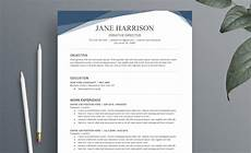 Ms Word Resume Templates Free 25 Free Resume Templates For Microsoft Word That Don T