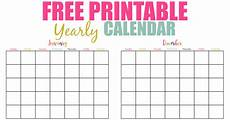 Writable Calendar Free Printable Yearly Calendar Extreme Couponing