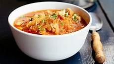 cabbage soup diet review what s in it and what experts