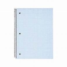 Graph Paper Notebook Math Notebook Amazon Com