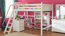 bunk bed with desk underneath loft bunk beds for boys