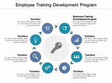 Training And Development Powerpoint Templates Employee Training Development Program Ppt Powerpoint