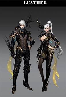 Aion Design Artstation Aion 5 3 Abyss Gear Soyeon Lee Design