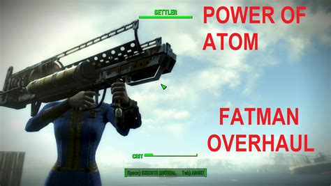Fallout 4 Nuclear Physicist
