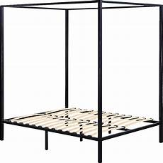 4 poster bed frame