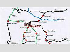 KABAR BHUMI: Kampung Cicakal yang Juga Baduy