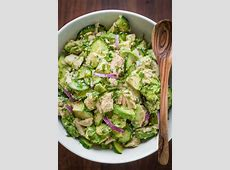 Avocado Recipes   The Idea Room