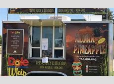 San Diego Food Trucks   Food Truck Connector