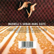 Suite Cover Maxwell S Urban Hang Suite Wikipedia