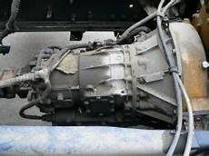 Used Big Truck Transmissions For Isuzus Freightiners