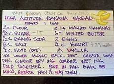 High Altitude Baking Chart High Altitude Baking Conversion Chart For When I Finally