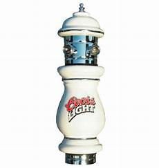 Coors Light Tower For Sale Coors Light Ceramic Tower The Pub Shoppe