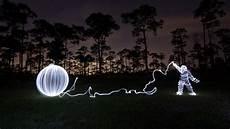 Creative Light Photography Light Painting Tutorial How To Light Paint A Light Man