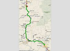 US Interstate 5 (Medford, OR ? Green, OR) ? Motorcycle