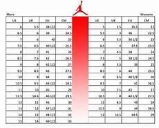 Jordan Foot Size Chart Jordan 10s In Women Sizes Sports Business News