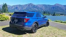2020 Ford Explorer Linkedin by Payne New Ford Explorer Reaches Further At A Price