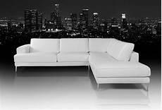 Modern Leather Sofa 3d Image by Dima Mirage Modern White Leather Sectional Sofa