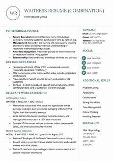 How To Word Skills On Resume Resume Format Best Resume Formats For 2019 3 Proper