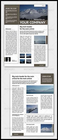 Word Newsletter Templates For Mac Free Mac Newsletter Templates Download