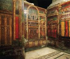 my ancient world fresco wall painting from villa of the