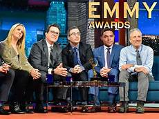 The Talk Awards New York Tv Talk Shows Get Nominated For 2019 Emmy Awards
