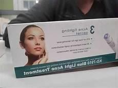Kd 7910 Blue Light Acne Treatment Kd 7910 Blue Light Acne Treatment Youtube
