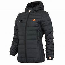 womens winter coats bicycle ellesse lompard womens padded quilted winter jacket