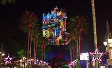 Hollywood Studios Lights New Holiday Decor And Shows Light Up Disney S Hollywood