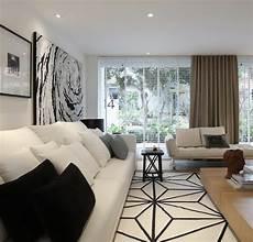sof 193 blanco ideas para sala de estar hoy lowcost