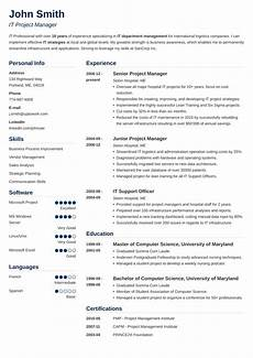 Resume Samples Project Manager Best Project Manager Resume Examples Template Amp Guide