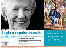 cdc falls what you can do to prevent falls