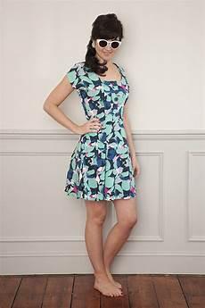 sew it doris dress sewing pattern sew it