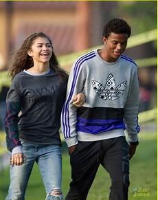 zendaya and her boyfriend zendaya pinterest zendaya