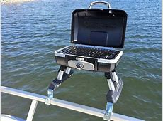 Cuisinart Pontoon Grill   Cuisinart Grill With Arnall?s