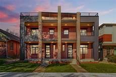 Design Build Colorado Sunnyside Paired Homes Custom Homes By Jackson Design
