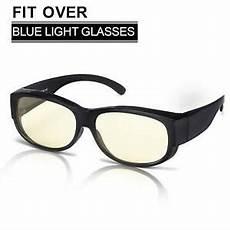 Blue Light Blocking Fitover Glasses Cut Blue Light Unisex Fit Over Gaming Glasses Blocking
